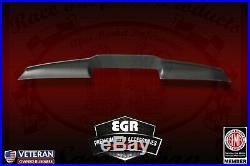 EGR Truck Cab Wing Spoiler Fits 2010-2018 Dodge Ram 2500 3500 All Models 982859