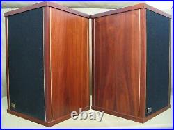 EPI Model 202 Rare Vintage (Circa 1973) Speakers One Owner All Original
