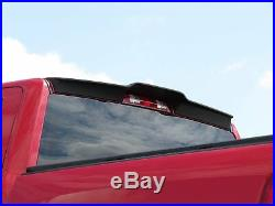 Egr 981579 2014-2017 Chevy/gmc 1500/2500/3500 Truck Rear Cab Spoiler Fits All