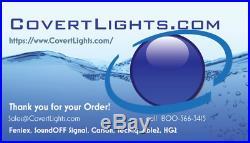 FENIEX TYPHOON FULL FUNCTION Controller Siren all in one 100W USA