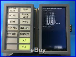 Functional DSKY with Apollo Guidance Computer, runs all NASA/MIT Code