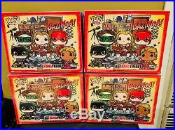 Funko T-shirt The Big Bang Theory 2019 Summer Convention LE Exclusive. All Sizes
