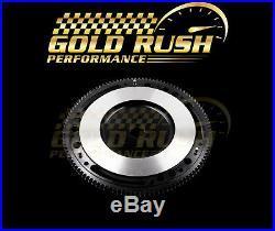Gold Stage 2 Clutch Kit & 10 Lbs Flywheel All B Series Motors Integra CIVIC Si