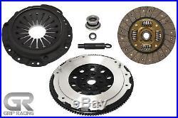 Grip Hd Clutch Kit+lite Flywheel Fits 2000-2009 Honda S2000 2.0l 2.2l All Model