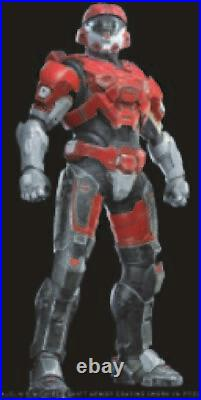 Halo Infinite Gamestop Armor Coating Extremely Rare (All Regions!)