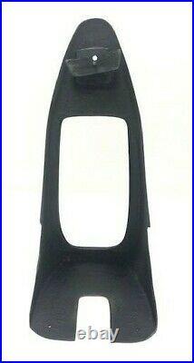 Honda Fury Custom Raked chin Spoiler Radiator cover Fits all years
