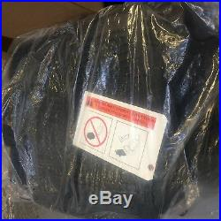 Infiniti 2014- 2018 QX80 All Season Black Floor Mats Black 999E1-36000
