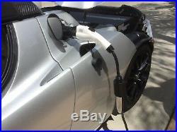 JDapter Stub 40 Amp -Tesla Charge Station Adaptor- For All EV Electric Vehicle