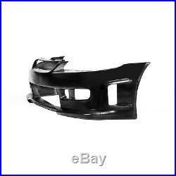 KBD Body Kits BW Spec Polyurethane Front Bumper Fits Honda Accord ALL 98-02
