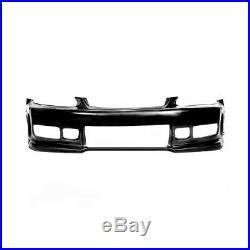 KBD Body Kits BW Spec Polyurethane Front Bumper Fits Honda Civic ALL 96-00