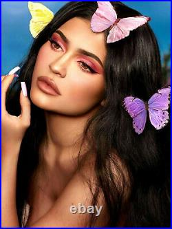 KYLIE JENNER Cosmetics STORMI COLLECTION BUNDLE Full Set LIMITED EDITION Lip Kit