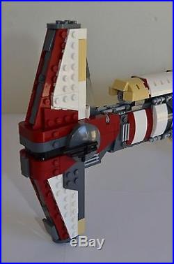 LEGO Star Wars UCS Hammerhead Corvette All Parts Included PREORDER ITEM