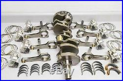 LS 5.3L 383 Stroker Crate Engine Balanced Rotating Kit All Forged Wiseco