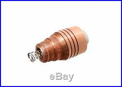 Lab laser 7-w 450nm to 445nm kit all parts needed copper heat sink NUBM44 450n