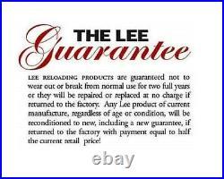 Lee Load-All 2 Shotshell Press 20 Gauge 2-3/4, 3 # 90012 New