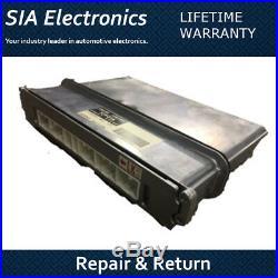 Lexus ECU Repair ECM PCM Engine Computer Repair & Return Lexus ECM Repair