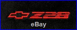 Lloyd Mats CLASSIC LOOP 4PC FLOOR MAT SET 1993-2002 Z-28 Logo on all 4 Mats