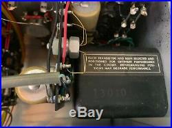 Marantz 7T Preamplifier superb build and sound! All original inside