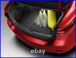 Mazda 6 Mazda Cargo Tray & All-Weather Floor Mats 2014 2021
