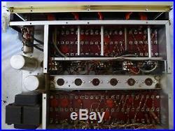 McIntosh C20 Tube PreAmplifier all ORIGINAL BOX receipt (C11 & C22 era)