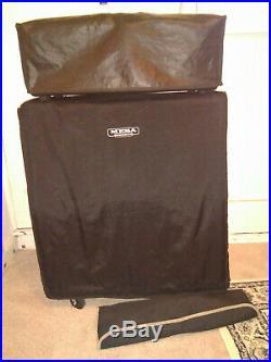 Mesa Boogie Road King Head (Version 1, 4 Channel all-tube head)