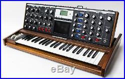 Moog Minimoog Voyager All Analog Performer Edition Synthesizer 44-Key Synth