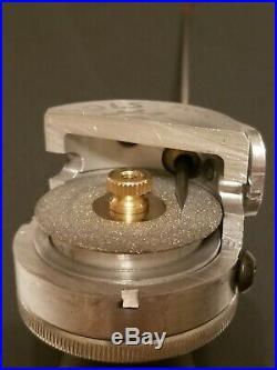 NEW'2019 Powerfull Haditools TIG Welder all Angle Tungsten sharpener / Grinder