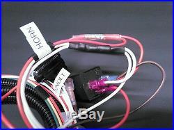 NEW! Universal Turn Signal & Horn Kit for all SXS ATV UTV LED Lights