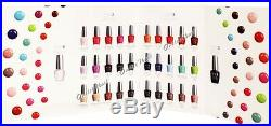 OPI INFINITE SHINE SET OF 30 ALL Colors Complete Collection Full Kit Whole LOT
