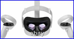 Oculus Quest 2 Advanced All-In-One Virtual Reality Headset 64 GB BRAND NEW