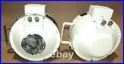 One Pair Western Electric 594A Drivers Early Serial #254 419. All Original