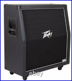 PEAVEY 6505Series METAL 120w 2-Channel All Valve Guitar Amplifier Head- USED