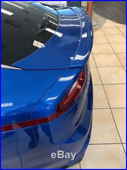 Painted Small Rear Spoiler For 2018-2020 Kia Stinger No Drilling! All Colors
