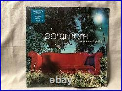 Paramore All We Know Is Falling LP Fueled By Ramen 517117-1 NM/NM Shrink Hype