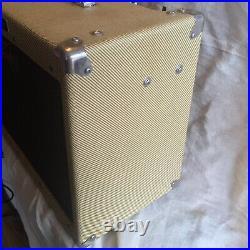 Peavey Classic All Valve Amplifier