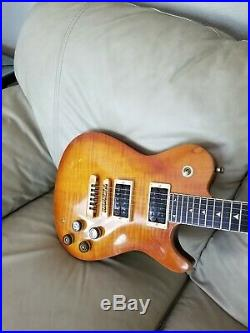 Peavey Odyssey 1991 Mint condition all original withOHSC. YOUTUBE DEMO