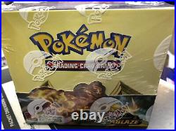 Pokemon Darkness Ablaze Booster Box X 36 all sealed and new