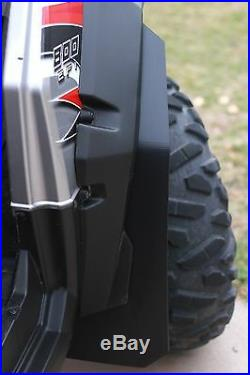 Polaris RZR 800 S Mud Flaps, MUD EDITION by ROKBLOKZ All New
