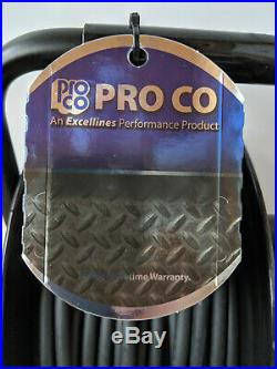 ProCo 150 foot Duracat cat6 UTP Tactical Snake ON REEL Ships FREE to ALL the USA