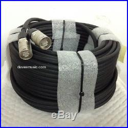 ProCo Duracat 200 foot cat6 UTP Digital Snake Cable Ships FREE to ALL US Zips