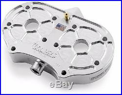 Pro Design Billet Cool Head Shell with O-Rings + Studs Yamaha Banshee 350 All