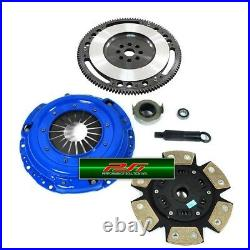 Psi Stage 3 Clutch Kit & 10 Lbs Flywheel All B Series Motors Integra CIVIC Si