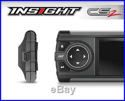 RFB Edge Insight CS2 Monitor Gauge Display 84030 For All 1996+ OBD2 Vehicles
