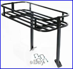 ROCKHARD 4x4 PARTS RH2004 Rock Rack Cargo Basket For All RH4X4 Tire Carriers