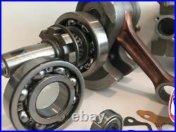 Raptor 700 815 Big Bore Stroker 108mm Complete Motor Engine Rebuild Kit All Year