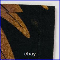 Rare VTG LIQUID BLUE Eagle 1994 All Over Print T Shirt 90s Rich Normurdin Art XL