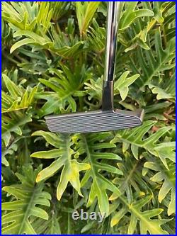 Rife Cayman Brac Putter-Rainbow All-Milled (New) with IOMIC Grip