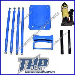SELF PRESSING Transmission Overdrive Spring Compressor Tool Kit ALL RH & RE