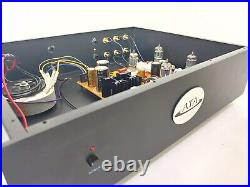 Serenade all tube phono preamplifier MC/MM USA TAS phonostage of the year