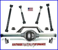 Southside Machine Performance Explorer 8.8 Swap 1978-1988 Fits All G Body